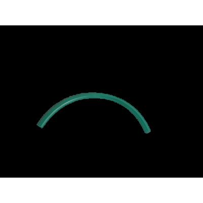 25cm transparante benzine slang