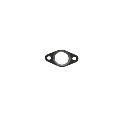 Uitlaat pakking 22mm met ring