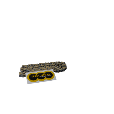 415 ketting met 122 schakels Regina O-ring