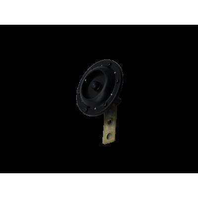Claxon 12 volt wisselstroom chroom