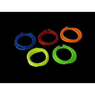 1m benzine slang kleuren