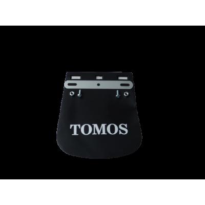 Tomos spatlap