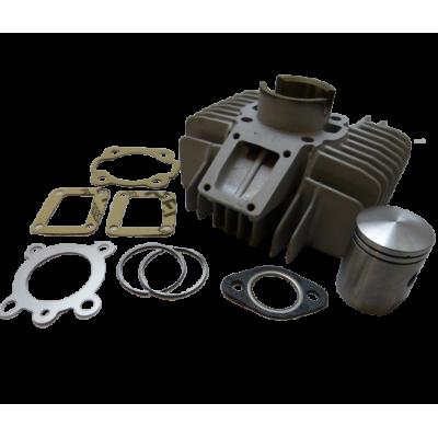Tomos 50cc cilinder set DMP alu 38mm snor