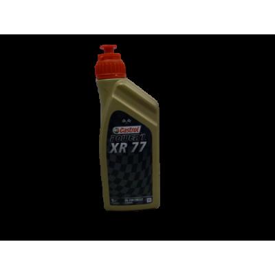 Castrol xr 77 2 takt meng olie