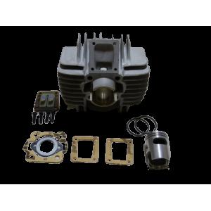 Tomos 50cc Airsal cilinder snel