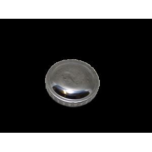 Tankdop chrome